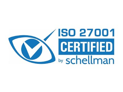 ISO 27001 Security Management Controls