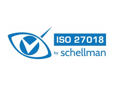 ISO 27018 Personal Data Protection